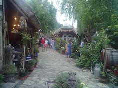 Farm House of Tihany,, Hungary Homeland, Hungary, Farm House, Budapest, Roads, Palace, History, City, Amazing