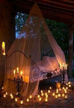 sweet room / BDP2 cottage inspiration
