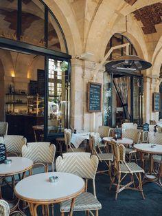 Home Decoration Design Ideas Code: 5051580166 Parisian Cafe, Parisian Style, Tuileries Paris, French Cafe, Belle Villa, Cafe Interior, Bistro Interior, Bistro Decor, Paris Photos
