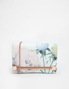 Agrandir Ted Baker - Distinguish - Sac imprimé roses