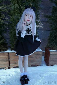 ♥♥ #Anzujaamu #Cute #Girl #Kawaii #Sweet #Lovely #Pretty #Gorgeous #Nice #Beautiful #Cosplay #Style #Look ♥♥