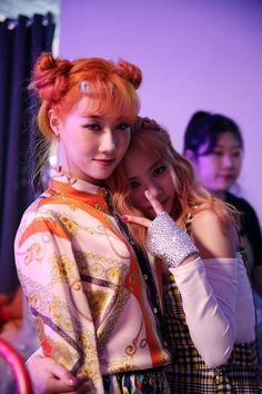 Jiu and Handong Extended Play, Mamamoo, K Pop, Kpop Girl Groups, Kpop Girls, Love Is Not Enough, Kpop Hair, Dear Sister, Fanart