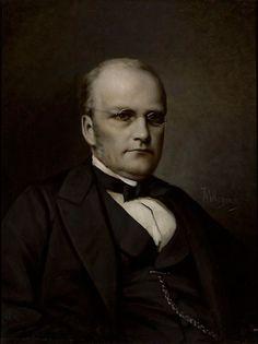 Stanisłaŭ Maniuška. Станіслаў Манюшка (T. Maleszewski, 1865) - Stanisław Moniuszko - Wikipedia, the free encyclopedia