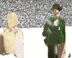 Kafka § by François Vassivière, via Flickr