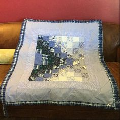 Looking for quilting project inspiration? Check out Baby Boy Blue Baby Quilt by member lwalshmill. Boy Blue, Quilting Projects, Baby Quilts, Baby Boy, Boys, Check, Inspiration, Decor, Baby Boys