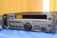 200-250W heavy IC775DXII shortwave radio - iBuyLa_Tmall_Taobao Angent - Online Shopping at iBuyLa.com in Singapore