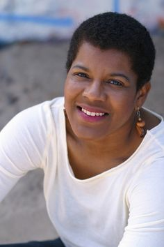 Diverse Pages: A to Z Challenge: T is for Tananarive Due!