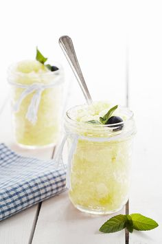 Lime & Elderflower Ice: Quick, easy and refreshing. Crushed ice infused with Barker's Squeezed NZ Limes with Elderflower Fruit Syrup.