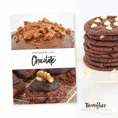 No-Bake Double Layer Tim Tam Cheesecake - Bake Play Smile Chocolate Slice, Chocolate Mud Cake, Dark Chocolate Almonds, Double Chocolate Chip Cookies, White Chocolate, Salted Caramel Slice, Salted Caramel Cheesecake, Cheesecake Recipes, Dessert Recipes