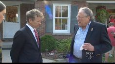 Sen. Rand Paul attends Vt. GOP event - WCAX.COM Local Vermont News, Weather and Sports-