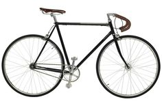 Cooper T200 Championship 2010 Single Speed Road Bike | Evans Cycles