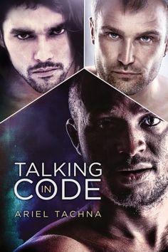 Talking In Code (Natosha's Review) | Gay Book Reviews – M/M Book Reviews