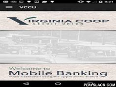 Virginia Coop Credit Union  Android App - playslack.com ,  Virginia Coop Credit Union now has a safe and easy solution for your banking needs. This app provides our members with online peace of mind. As long as you're a member of the VCCU and signed up for our online banking, you may use this app at anytime, anywhere. You will be able to check on current balances, make transfers, and apply loan payments. We are happy to provide you with a simple convenient way to manage your account. We…