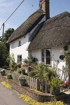 LISMARY'S COTTAGE: un bellissimo cottage nello Wiltshire