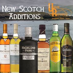 Spanky's introduces our new Scotch list! Come on by for a drink or two! Sláinte  #scotch #whiskey #slainte #spankys #denver #localhangout #5280 #303 #macallan #highlandpark #balvenie #cuttysark #glenfiddich