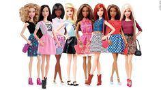 barbie doll 2015 - Pesquisa Google