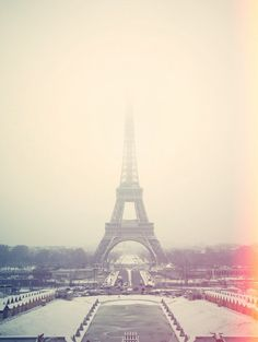 to paris, with love {beautiful photograph}
