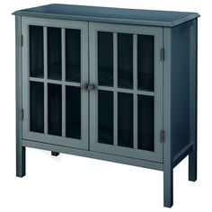 Threshold™ Windham Accent Cabinet   Gray | Storage | Pinterest | Living  Rooms, Storage And Room