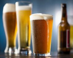 Everything You Need to Know about Post-Workout Beer Drinking | MyRecipes.com   If you're a resident member of the fitness world, you mayhave noticed a trend lately that has people all abuzz.