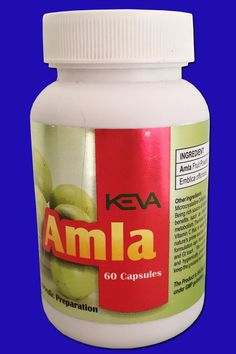 KevaIndusries Being rich source of Vitamin C this can possess several health benefits such as improved eyesight, immunity and body metabolism. The Amla Capsule is bio-available source of natural Vitamin C that is easily digested and assimilated from one of nature's prime sources of Vitamin C, the whole Amla fruit. This formulation can detoxify and rejuvenate the digestive system and GI tract. We use Amla fruits which are organically grown and hygienically processed in a well-defined…