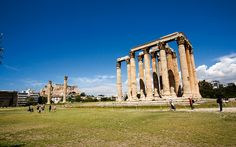 Ancient Athens: A Pilgrimage - Greece Is