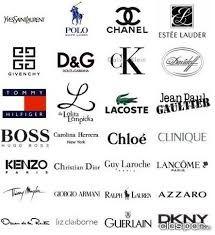 4c63dba7b Resultado de imagen para logotipos de perfumes famosos