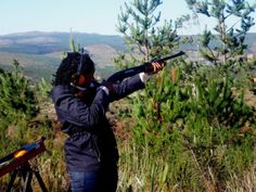 Tri Active Events Management - Clay Pigeon Shooting in the Overberg, South Africa Activities In Cape Town, Sa Tourism, Cape Town Accommodation, Clay Pigeon Shooting, Pump Action Shotgun, Easy Shots, Adventure Activities, Event Management, Countries Of The World