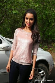 Rock On!! 2 actress Shraddha Kapoor HD Wallpapers & Photos - HD Photos