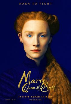 Saoirse Ronan & Margot Robbie's 'Mary Queen of Scots' Trailer Debuts - Watch Now!: Photo Saoirse Ronan and Margot Robbie star in the debut trailer for Mary Queen of Scots! The movie explores the turbulent life of the charismatic Mary Stuart (Ronan). Mary Queen Of Scots, Margot Robbie, 2018 Movies, New Movies, Good Movies, Best Movies 2017, Funny Movies, Upcoming Movies, Watch Movies