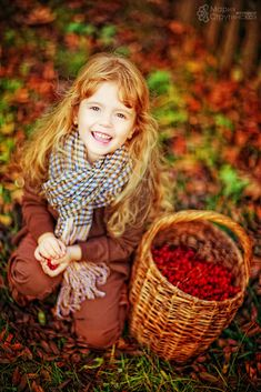What i Like About Fall | Autumn by Mariya Strutinskaya, via 500px | #autumn #fall #smile