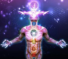 How To Crack Open Your Pineal Gland - Raising Your Vibration