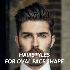 The main feature of an oval face shape is the lack of sharp bone structure near the chin & cheeks. Due to the absence of sharp angles most hairstyles look good on Oval face shape. F…