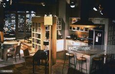 Frasier And Martin Crane S Apartment