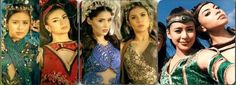 Encantadia Costume, Costumes, March 20th, February, Gma Shows, Affirmations For Kids, Pinoy, Kylie, Tv Series