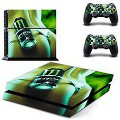 extremedecal sexy ass beer vinyl sticker console skin cover decal for sony playstation 4 ps4 xdi67580