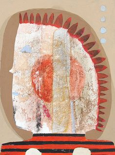 Off To A Bad Start by Scott Bergey