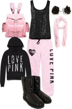 Fabulous School Outfit Ideas for Teenage Girls 2020 Fabulous Schoo . ideas for school lazy days Fabulous School Outfit Ideas for Teenage Girls 20 Source by Lazy Day Outfits For School, Cute Lazy Day Outfits, Outfits For Teens, Casual Outfits, Teens Clothes, Chill Outfits, Teenager Outfits, Girly Outfits, School Looks