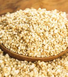 10 Beneficios del amaranto Conoce todo lo que el amaranto puede aportar a tu salud y belleza.