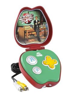 Are You Smarter Than a 5th Grader Plug and Play TV Game by Jakks. $29.92. No console or additional software needed. Features host Jeff Foxworthy. Plug it in and play. Based on the hit fox show. Contains multiple levels with hundreds of questions. From the Manufacturer                Are You Smarter Than a 5th Grader Plug and Play TV Game                                    Product Description                How hard can 1st through 5th grade subjects be? Think again - elementary s...
