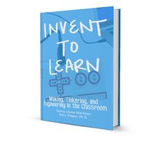 Sylvia Martinez and The Maker Movement: Invent to Learn, Tinker to Teach! #makered #makerspace - Sylvia's book is awesome (and self published) -if you're moving ahead in Maker Spaces it is a must read - here's a 10 minute interview with Sylvia