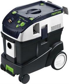 Festool Mobile dust extractor CLEANTEC CT 48 EC B22 CTL 48 E LE EC/B22 R1 584131