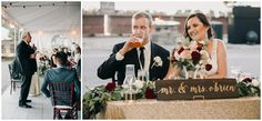Wedding: Trevor & Krista   Heavenly Mountain Resort, South Lake Tahoe, CA   Analisa Joy Photography