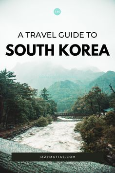 Ever wanted to go on a trip to South Korea? Read this travel narrative of my first-time in South Korea where I explored the place for 5 days and saw 18 places. #southkorea #travel #seoul #travelguide Nami Island, Han River, South Korea Travel, Travel Guides, Travel Tips, Going On A Trip, Group Tours, Filming Locations, Wonders Of The World