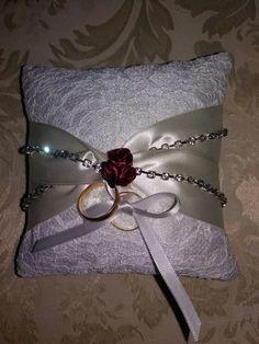 Feito pra uma noiva muito especial ❤