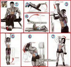 abs exercises - Buscar con Google