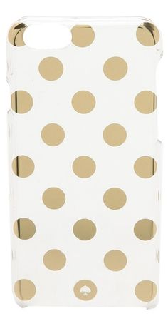 Kate Spade New York Le Pavillion iPhone 6 Case | SHOPBOP - maybe on the next one