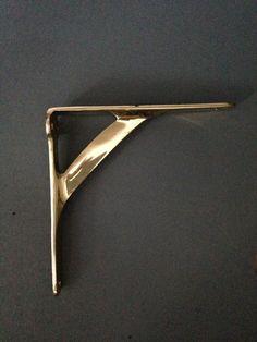 Gatsby - L-shape bracket