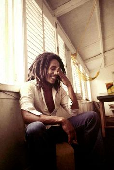 20 Inspirational Bob Marley Photos From Kim Gottlieb-Walker | Hail Mary Jane | Hail Mary Jane