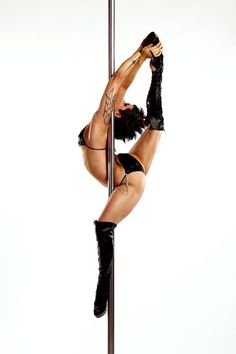 Felix Cane, my pole idol!!