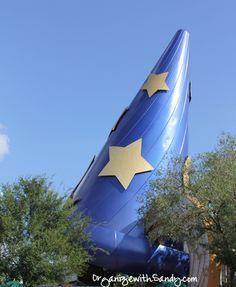 Hollywood Studios in Disney World - Orlando, FL